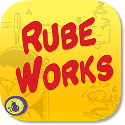Rube Works icon